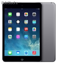 Apple iPad Air WiFi 16Go - Gris sidéral luxorcenter