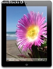 Apple iPad FD518B/a, 64 GB - Stock Reformado