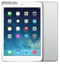 Apple iPad Mini 2 WiFi 16 Go - Argent luxorcenter