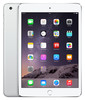 Apple iPad mini 3 16GB Plata