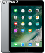 Apple iPad mini 4 128 GB Wi-Fi + 4G Gris Espacial