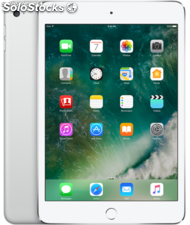 Apple iPad mini 4 128 GB Wi-Fi + 4G Plata