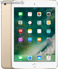 Apple iPad mini 4 16 GB Wi-Fi Oro