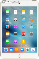 Apple iPad mini 4 Wi-Fi Cell 16GB Gold MK712FD/a