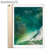Apple - iPad Pro 256GB 3G 4G Oro tablet - 22099313