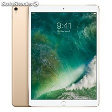 Apple - iPad Pro 256GB 3G 4G Oro tablet - 22118213