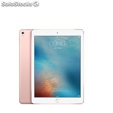Apple - iPad Pro 256GB 3G 4G Rosa tablet