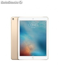 Apple - iPad Pro 32GB Oro tablet