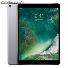 Apple - iPad Pro 512GB 3G 4G Gris tablet