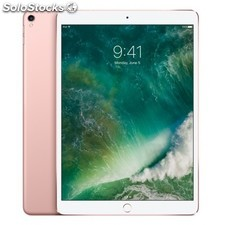Apple - iPad Pro 512GB 3G 4G Oro rosado tablet