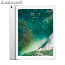 Apple - iPad Pro 512GB 3G 4G Plata tablet - 22092452