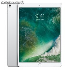 Apple - iPad Pro 512GB Plata tablet