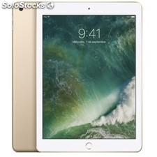 Apple ipad wifi 32 GB gold