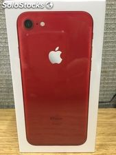 Apple iphon 7 plus 256 GB Red