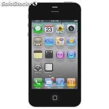 Apple iPhone 4s 16, 32, 64 GB Smartphone Libre (Reacondicionado Certificado A)