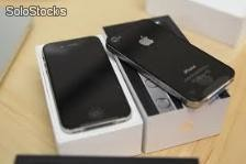 Apple iPhone 4s 16gb Black unlocked safe delivery