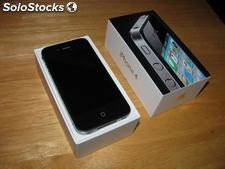 Apple iPhone 4s 64gb--400Euro