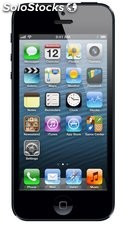 Apple iPhone 5 16, 32, 64 GB Smartphone Libre (Reacondicionado Certificado A)