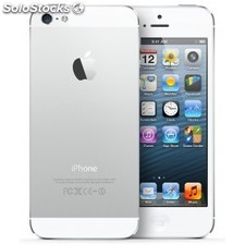 Apple iphone 5 16GB white bianco