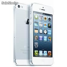 apple iPhone 5 32 GB unlocked mobile white buy 5 and get 1 free