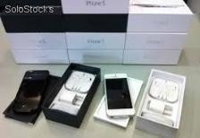 Apple-iPhone 5 64 GB Eur-Spezifikation, in Lager 1000 pcs.moq 5 @ 400 euro