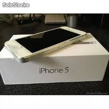 Apple iPhone 5 64 GB Sim Lock darmo,