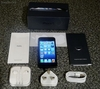 Apple iPhone 5 64gb desbloqueado telefone celular 100% novo....