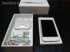 Apple iPhone 5 64gb desbloqueado telefone celular 100% novo.,..,