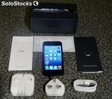 Apple iPhone 5 64gb desbloqueado telefone celular 100% novo.,[