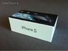 Apple iPhone 5 64gb (Factory Unlocked) Black/.