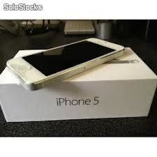 Apple iPhone 5 64gb unlocked cell phone 100% new Buy 5 get 1 free ,...