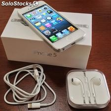 Apple iPhone 5 de 64 GB HSDPA 4G LTE telefone desbloqueado