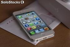 Apple iPhone 5 hsdpa 4g lte Unlocked Phone (sim Free)