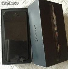 Apple iPhone 5 (Latest Model) 64gb Black