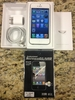 Apple Iphone 5 White 64gb