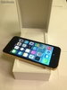 Apple® - iPhone 5s 16gb/32gb/64gb Cell Phone (Unlocked) - Gold - Foto 3