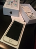 Apple Iphone 5s 16gb/32gb/64gb gold, gray, black. Factory unlocked