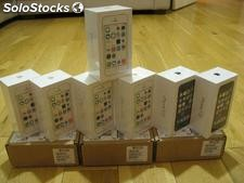 Apple iPhone 5s 16gb, 32gb, 64gb sim-Lock Free...