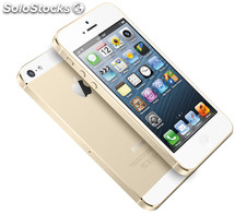 Apple iPhone 5s 16GB 4G Oro