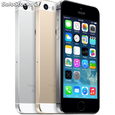 Apple iPhone 5s 16GB A1457 - 01 Ano Garantia