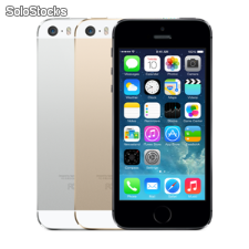Apple iPhone 5s 16gb gray/silver/gold