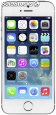 Apple iPhone 5S 16GB plata