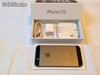 Apple iPHONE 5s 32gb comes with new iOS 7 factory unlocked