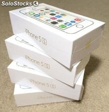 Apple iPhone 5s 64gb 5 ottenere 2 liberi come miniera d'oro di Natale