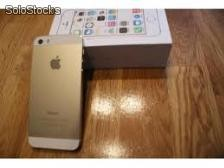 apple iphone 5s 64gb factory unlocked in store
