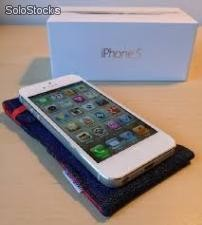 Apple iPhone 5s (bbm pin: 23a24fdc)