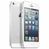 "Apple iphone 5s blanco/plata 4""/10.1cm retina camara 8mpx a7 16gb"