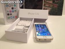 Apple iPhone 5s brand new 16gb/32gb/64gb Space Gray, black , white ,Gold