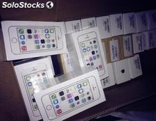 Apple iPhone 5s (najnowszy model) - 16gb 444