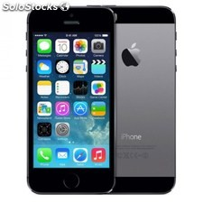Apple iPhone 5S space gray 16Gb libre